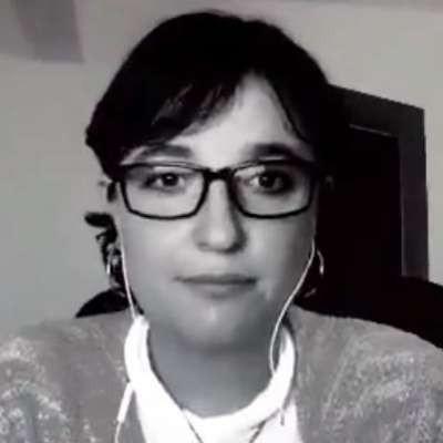 Laura Steinmetz