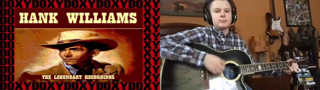 Hank Williams-You Win Again