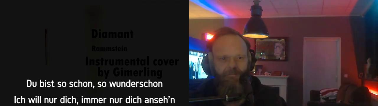 Diamand Rammstein