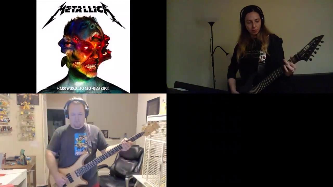 Confusion - Metallica
