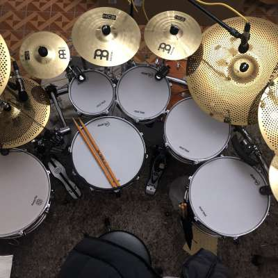 Andrea Tek_drum