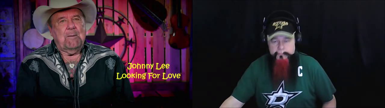 Johnny Lee Looking For Love