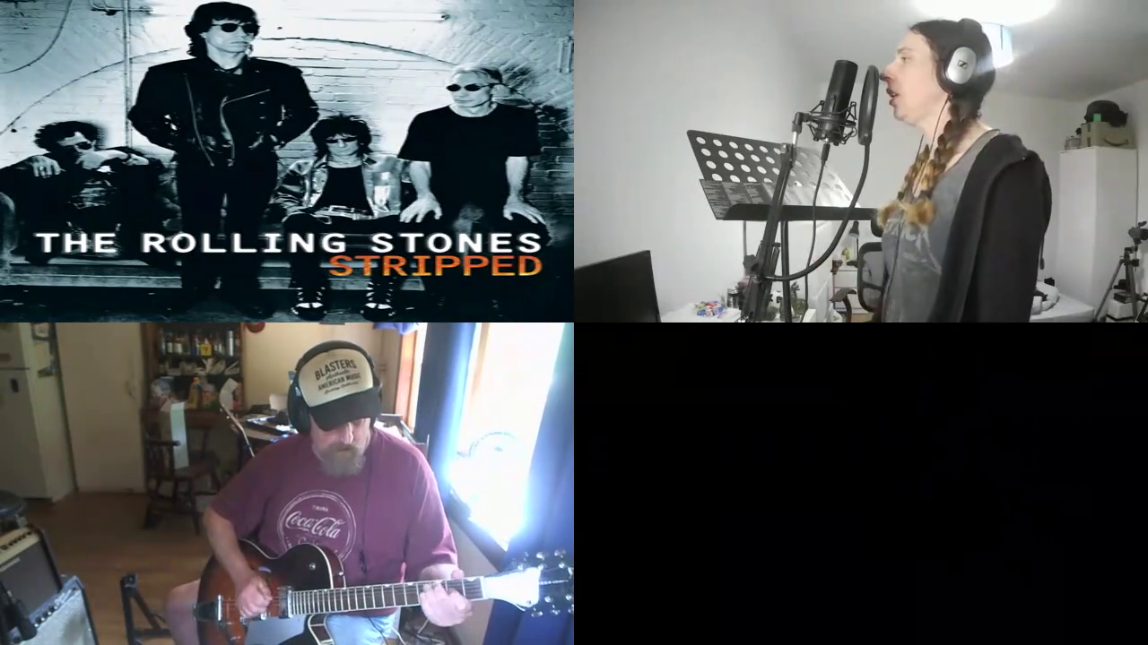 The Rolling Stones - The spider and the fly - Stripped Live