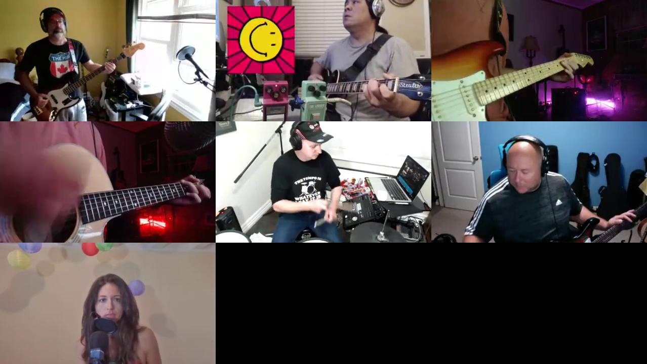 Bandhug Girly Collab #11 - If It Makes You Happy - Sheryl Crow