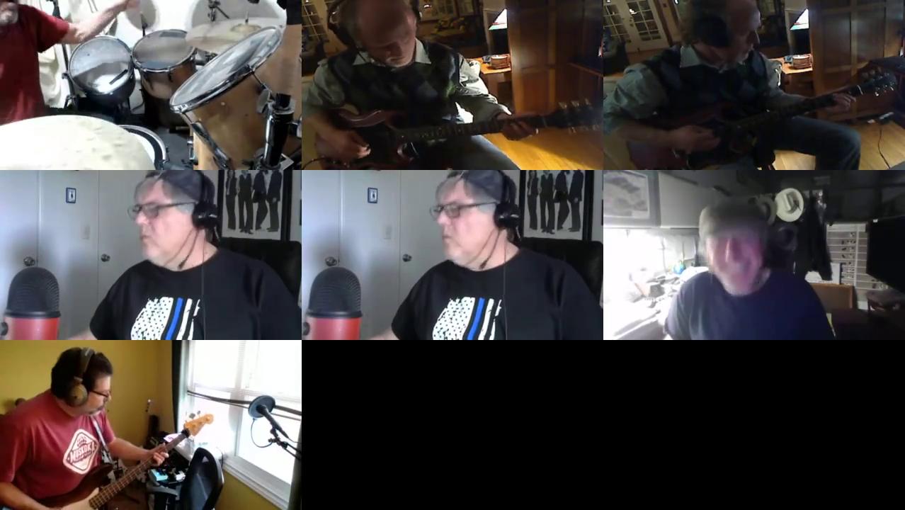 Black Rebel Motorcycle Club - Whatever Happened To My Rock 'N' Roll (Punk Song)